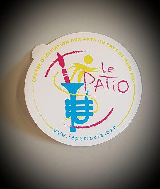 Le Patio St Antoine: Bienvenue Au Centre D'Initiation Aux Arts Du Pays De Morlaix